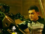 Aamir Khan's <i>Dhoom: 3</i> earns Rs 69.58 crore in two days