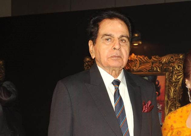 Dilip Kumar turns 91, to celebrate with family, doctors