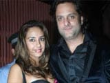 It's a girl for Fardeen Khan, wife Natasha