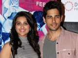 Parineeti Chopra to play 'mad scientist' in <i>Hasee To Phasee</i>