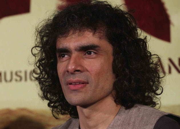 Imtiaz Ali's romantic films germinate from the absence of love in his real life