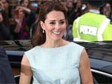 Kate Middleton tops 2013's celeb baby bumps list