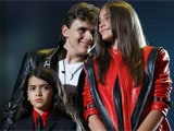 Michael Jackson's children led a 'secluded' life