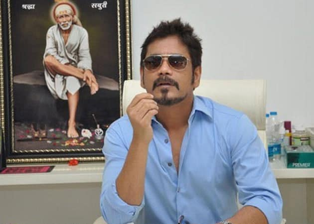 Nagarjuna hopes for December success with Uyyala Jampala