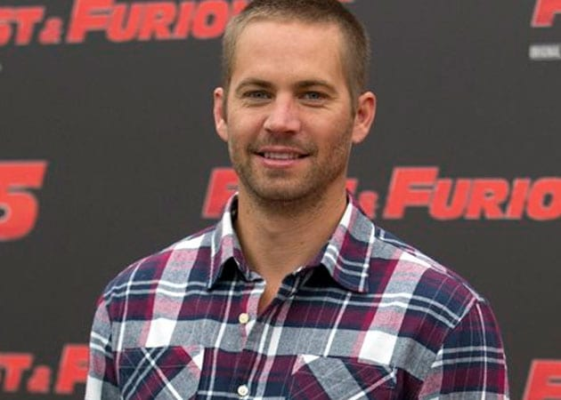 Paul Walker's brother to film final scenes in Fast and Furious 7?