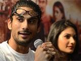 Prateik Babbar on mother Smita Patil: Got to be her sunshine kid
