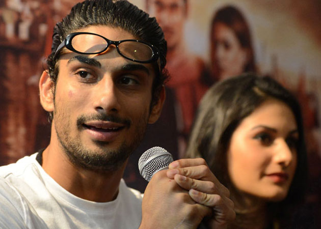 Prateik Babbar on mother Smita Patil: Got to be her sunshine kid
