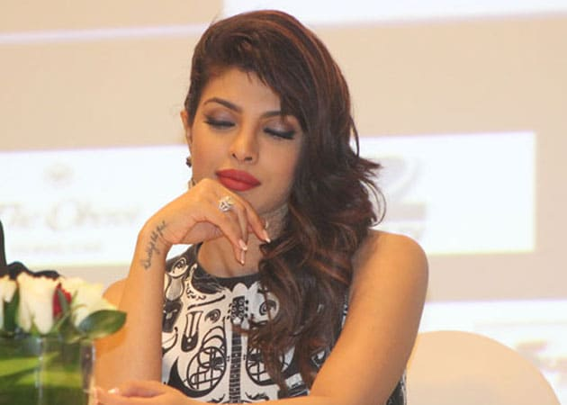 Priyanka Chopra: Have to be part of 100 crore club to be commercially viable