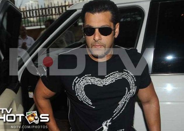Atul Agnihotri: Oh Teri trailer attached to Salman Khan's Jai Ho