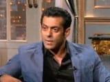 Salman Khan, 47-year-old virgin. Or so he says