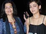 Sarika: My daughter Akshara must find her own way