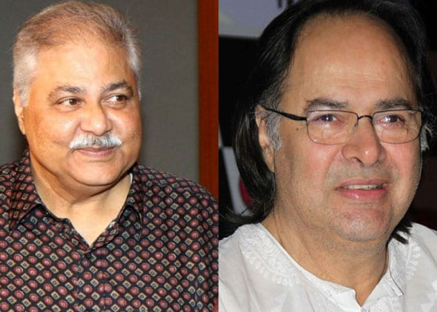 Satish Shah: I have lost a great friend