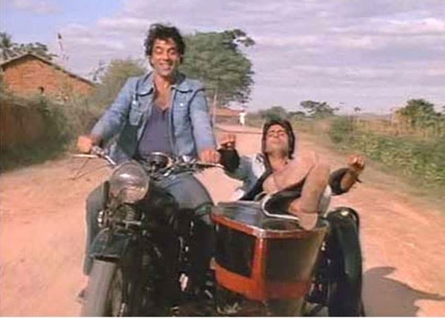 Sholay 3D made on a budget of Rs 20 crores, says producer
