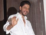 Shah Rukh Khan: AbRam now healthy, has dimples