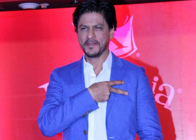 Shah Rukh Khan: Keen to take my children to Pakistan