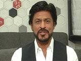 Shah Rukh Khan: Ladies first, heroine's name before mine no big deal