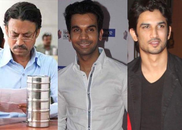 2013, a year when performances outshone Bollywood star power