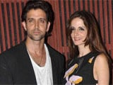 Fans disappointed at Hrithik-Sussanne's split