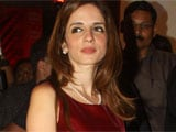 Sussanne Roshan on split with Hrithik: Not right to blame anyone
