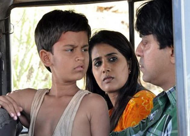 India's The Good Road out of Oscar race