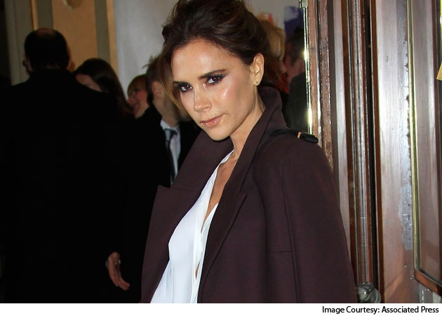 Victoria Beckham plans futuristic 500,000 pounds kitchen in London house