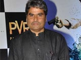 Vishal Bharadwaj: I look for creative satisfaction, not success