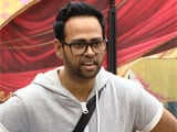 VJ Andy evicted from <I>Bigg Boss 7</i>