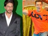 Shah Rukh Khan defends Salman: Unfair to nitpick on Bollywood