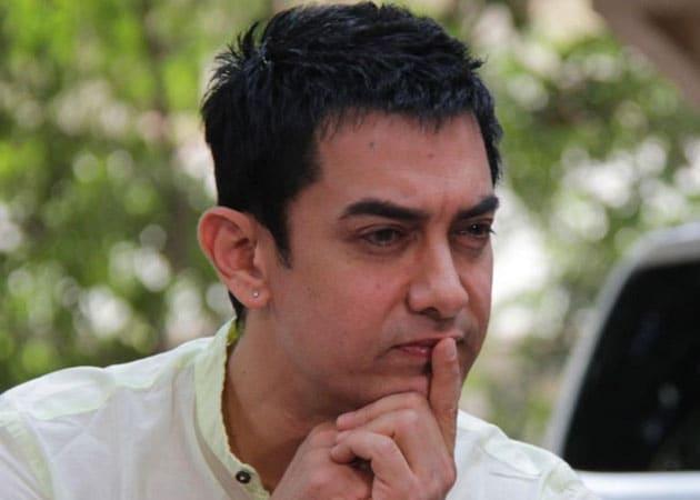 Aamir Khan: I thank Maulana Azad for my showbiz career