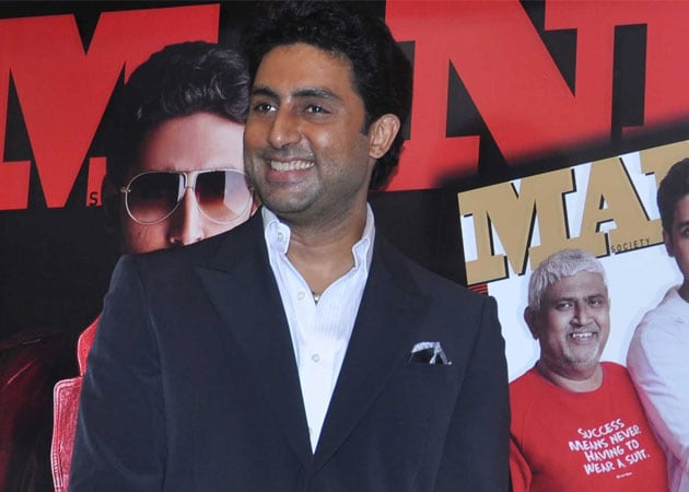 Prankster Abhishek Bachchan Strikes Farah Khan's Twitter Account