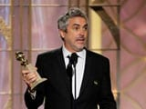 Golden Globes 2014: Alfonso Cuaron wins Best Director for Gravity