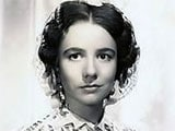 <i>Gone With The Wind</i> actress Alicia Rhett dies at 98