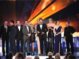 <i>American Hustle</i> tops SAG Awards