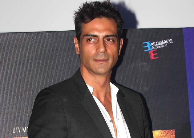 Arjun Rampal allegedly sent legal notice for failing to pay nightclub rent