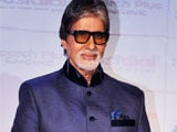 Amitabh Bachchan proud of polio-free India, hopes for women's emancipation