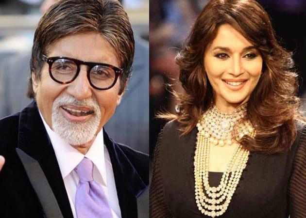 Happy Lohri, tweets Bollywood