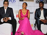 Amitabh Bachchan on Nelson Mandela and a concert in South Africa