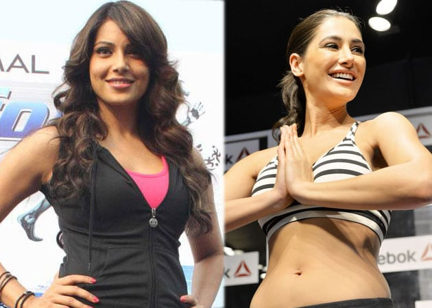2014 resolutions: Bollywood aspires to stay fit, change lifestyle