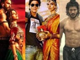 Filmfare Awards: Deepika Padukone's films lead nominees list