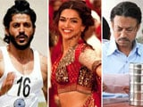 Filmfare Awards 2014: List of winners