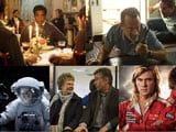 Golden Globes 2014: Don't rain on the red carpet parade
