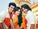 Music review: <i>Gunday</i>