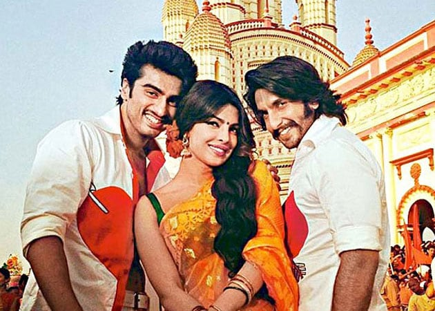 Music review: Gunday
