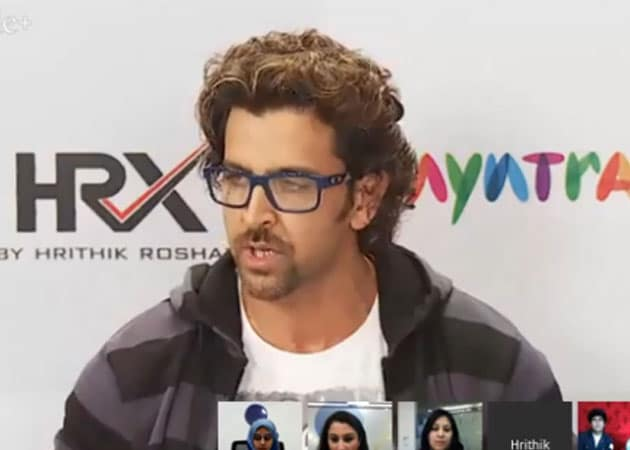Hrithik Roshan: One day I may have answers