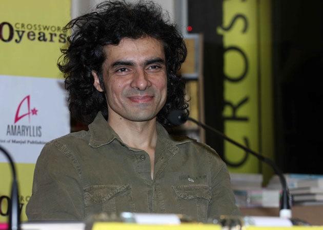 Imtiaz Ali: I had a story but no script for Highway