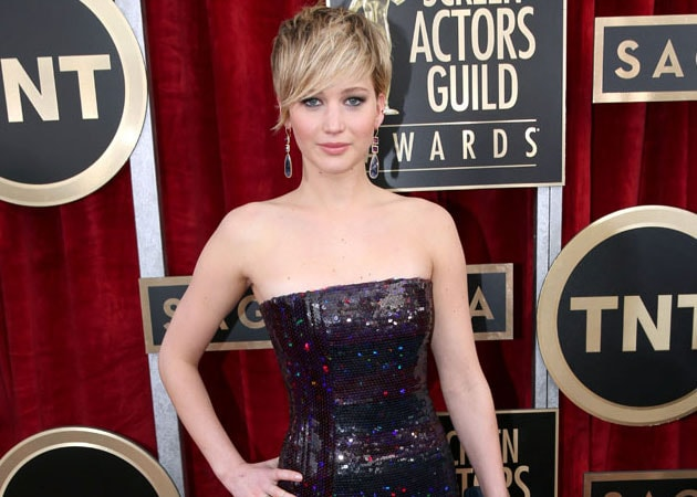 Jennifer Lawrence amazed by rave reviews for work
