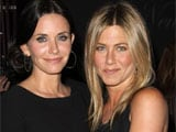 Jennifer Aniston: Courteney has always been there for me