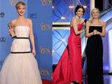Golden Globes 2014: Five best moments
