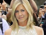 Jennifer Aniston splurges every month on anti-ageing products