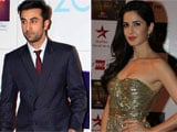 Katrina Kaif, Ranbir Kapoor not on talking terms?
